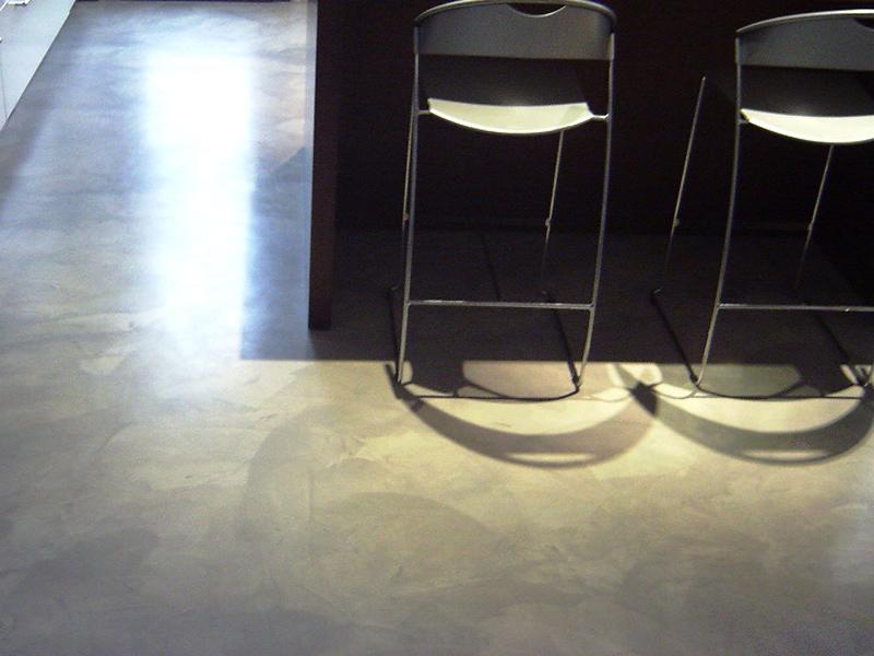 Sd fratelli d 39 oria pavimenti in resina manfredonia - Resina su piastrelle esistenti ...